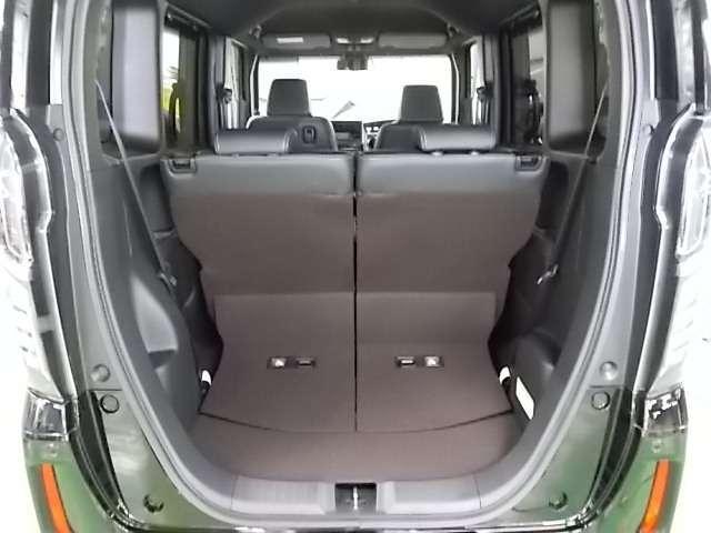 G・Lターボホンダセンシング オーディオレス 両側電動ドア(15枚目)