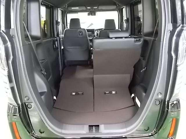 G・Lターボホンダセンシング オーディオレス 両側電動ドア(16枚目)