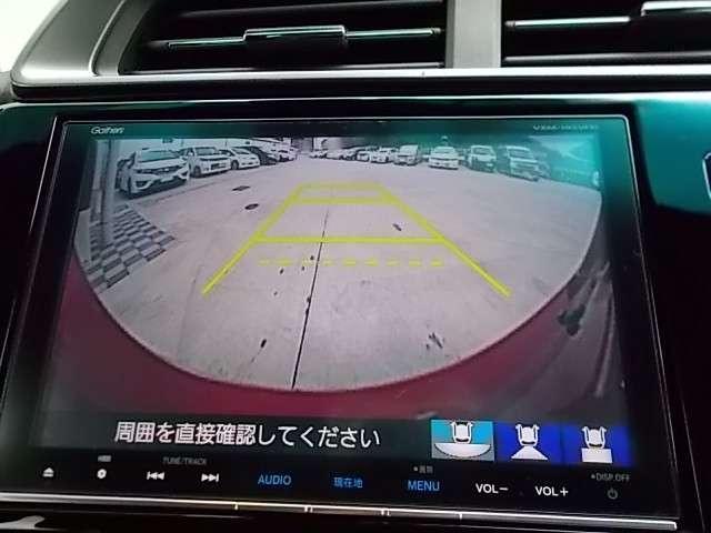 S ホンダセンシング 8インチナビ Rカメラ ドラレコ(10枚目)