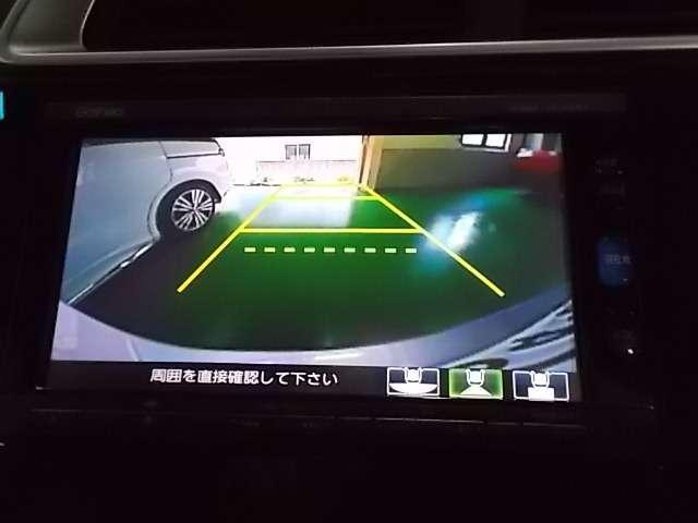 Lパッケージ ナビ Rカメラ 衝突軽減ブレーキ ETC(15枚目)