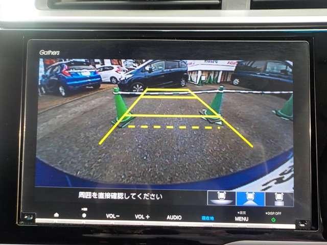 13G・L ホンダセンシング 8インチナビ リアカメラ ETC(12枚目)