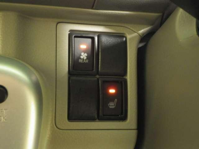 JPターボ 衝突軽減B ナビ ETC フルタイム4WD ナビTV オートエアコン 禁煙 両側スライドドア キーフリー シートヒーター ターボ メモリーナビ ABS 盗難防止システム WエアB インテリキー CD付(9枚目)
