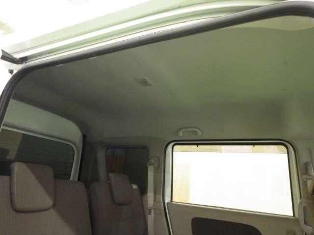 JPターボ 衝突軽減B ナビ ETC フルタイム4WD ナビTV オートエアコン 禁煙 両側スライドドア キーフリー シートヒーター ターボ メモリーナビ ABS 盗難防止システム WエアB インテリキー CD付(16枚目)