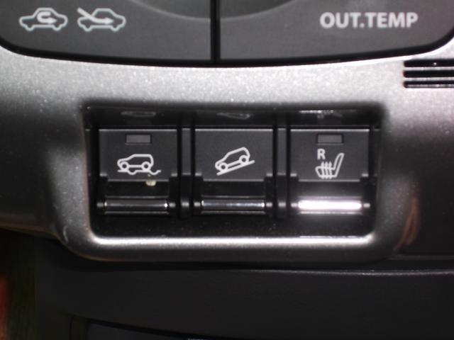 グリップコントロールがついたハスラーの4WDはスタックからの脱出に効果大です。