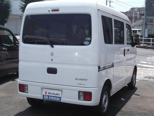 PAリミテッド 2型 4WD・特別仕様・リモコンキー・RBS(4枚目)