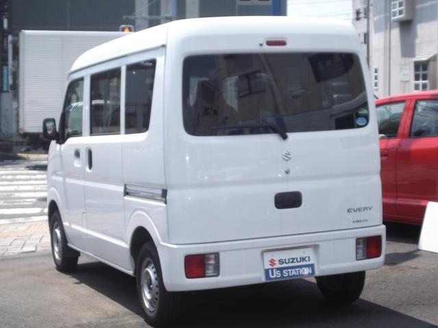 PAリミテッド 2型 4WD・特別仕様・リモコンキー・RBS(6枚目)