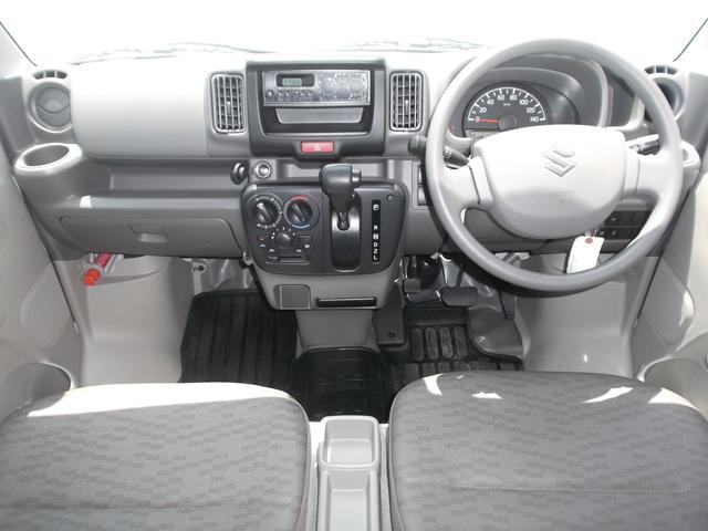 PAリミテッド 2型 4WD・特別仕様・リモコンキー・RBS(12枚目)