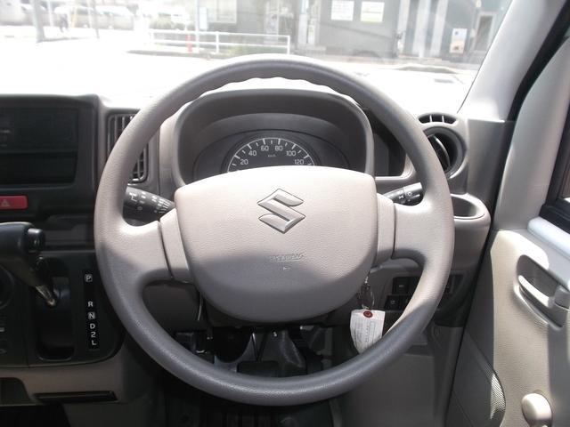 PAリミテッド 2型 4WD・特別仕様・リモコンキー・RBS(14枚目)