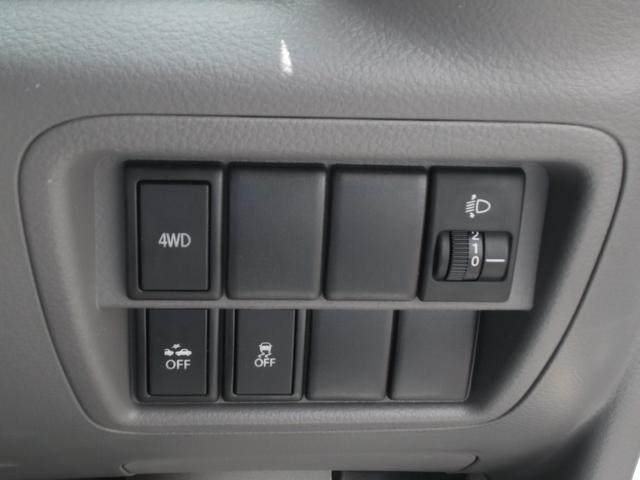 PAリミテッド 2型 4WD・特別仕様・リモコンキー・RBS(20枚目)