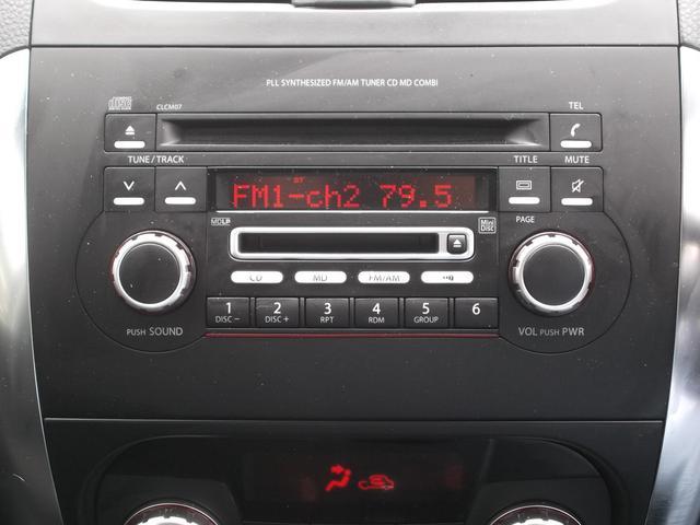 「スズキ」「SX4」「SUV・クロカン」「東京都」の中古車4
