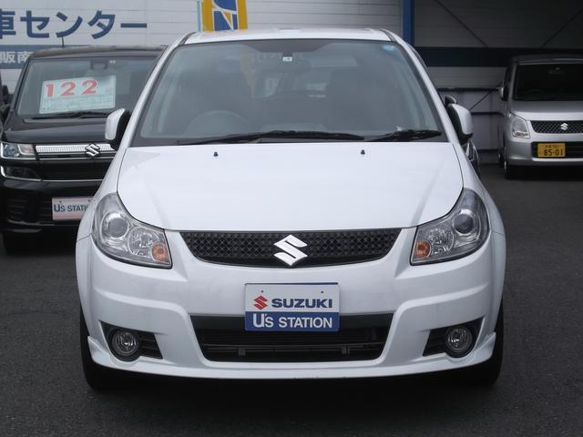 「スズキ」「SX4」「SUV・クロカン」「東京都」の中古車6