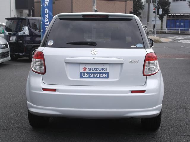 「スズキ」「SX4」「SUV・クロカン」「東京都」の中古車9