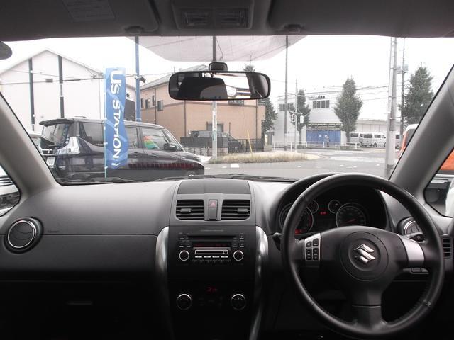 「スズキ」「SX4」「SUV・クロカン」「東京都」の中古車16