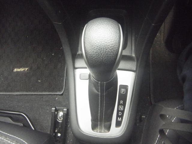 スズキ スイフト RS 3型