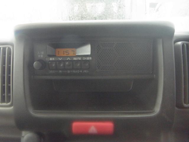 PA 2型 デモカーで使用(10枚目)