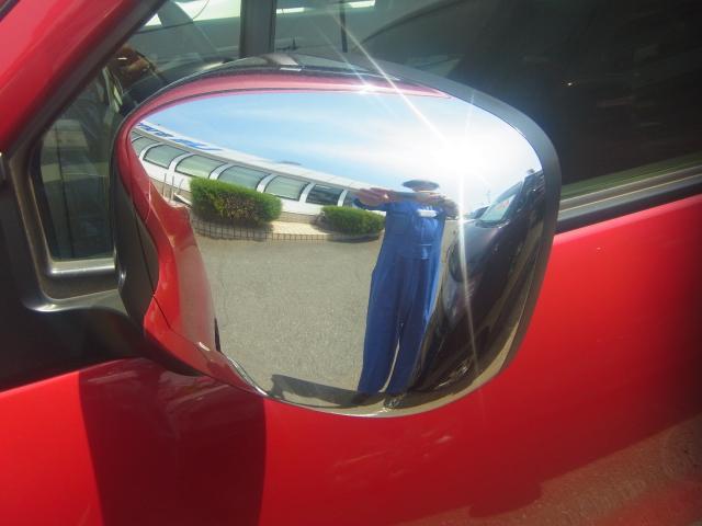 スティングレー X 4WD オーディオ付(9枚目)