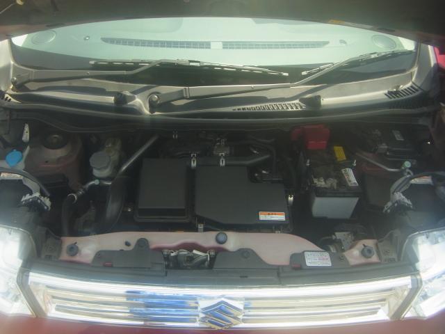 スティングレー X 4WD オーディオ付(11枚目)