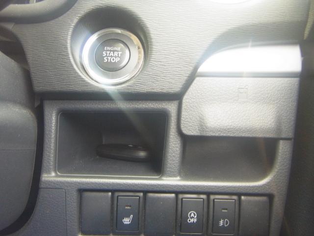 スティングレー X 4WD オーディオ付(13枚目)