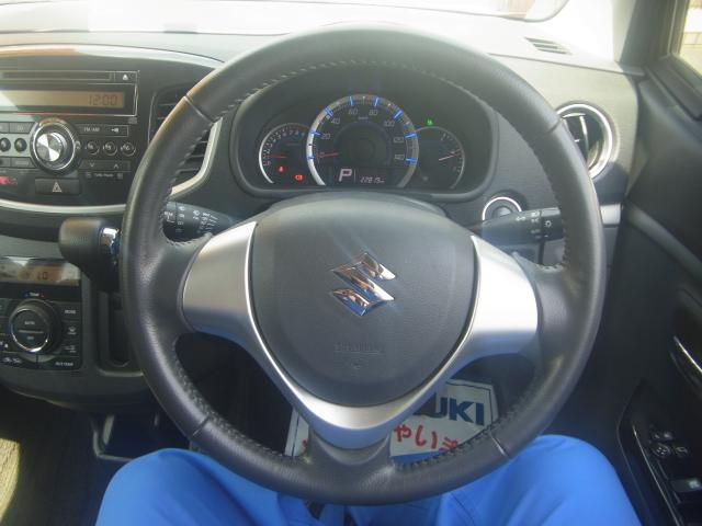 スティングレー X 4WD オーディオ付(14枚目)