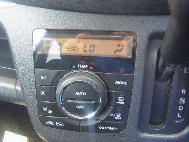 スティングレー X 4WD オーディオ付(17枚目)