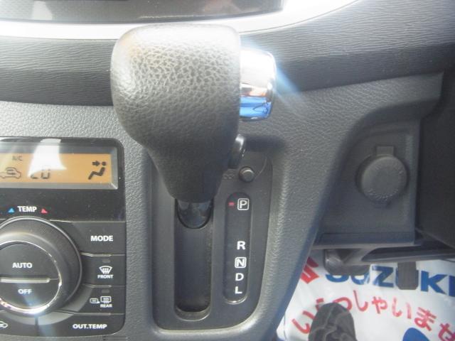 スティングレー X 4WD オーディオ付(18枚目)