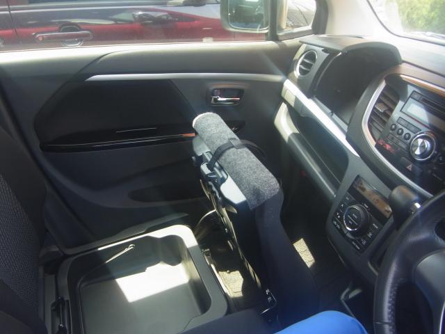 スティングレー X 4WD オーディオ付(19枚目)