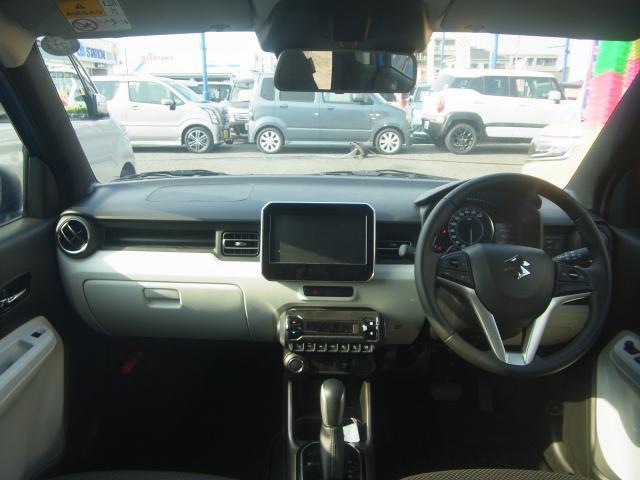 HYBRID MZ クルコン 運転席シートヒーター(2枚目)