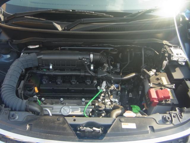 HYBRID MZ クルコン 運転席シートヒーター(9枚目)