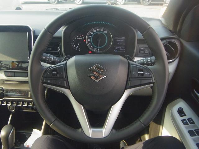 HYBRID MZ クルコン 運転席シートヒーター(13枚目)