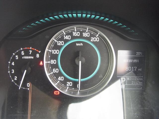 HYBRID MZ クルコン 運転席シートヒーター(16枚目)