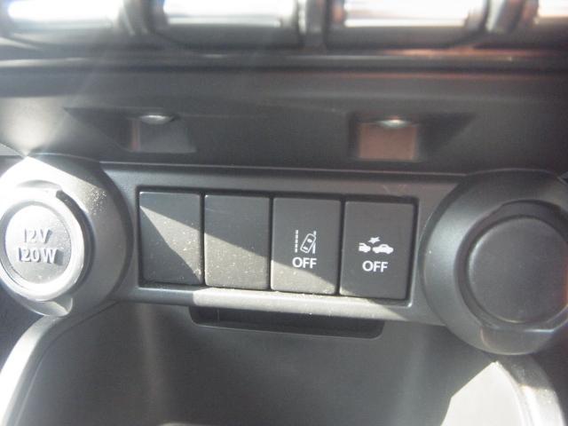 HYBRID MZ クルコン 運転席シートヒーター(18枚目)
