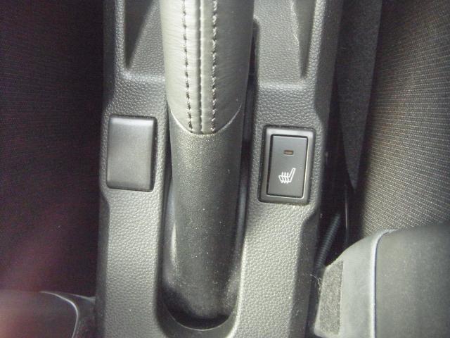HYBRID MZ クルコン 運転席シートヒーター(20枚目)