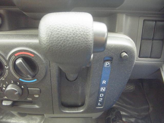 PA 2型 デモカーで使用(15枚目)