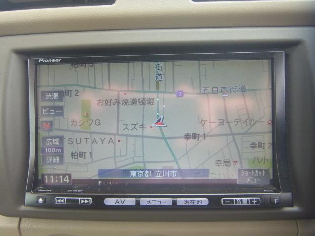 G HA25S ナビ ETC付(12枚目)