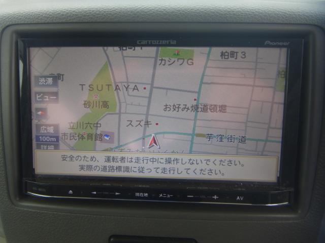 T ターボ ナビ ETC バックアイカメラ(14枚目)
