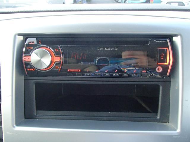 FX 4型 オーディオ 運転席シートヒーター(13枚目)