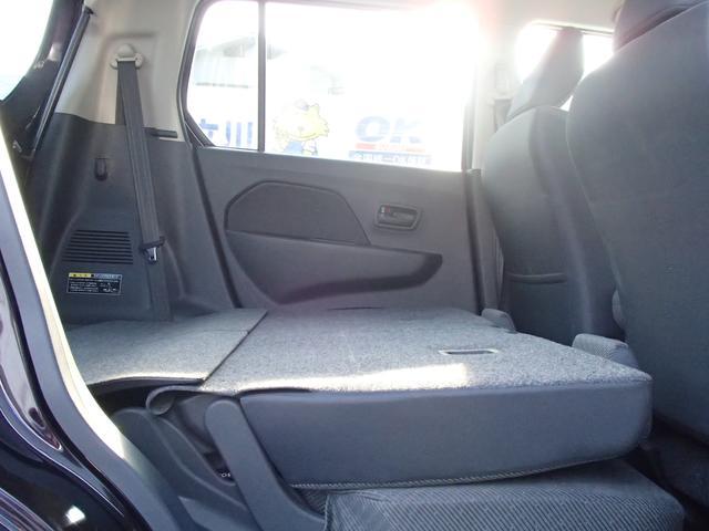 FX 4型 オーディオ 運転席シートヒーター(18枚目)
