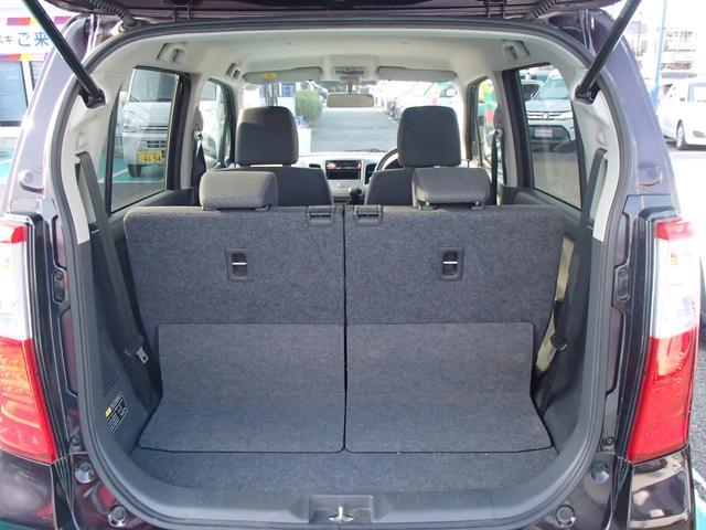 FX 4型 オーディオ 運転席シートヒーター(19枚目)