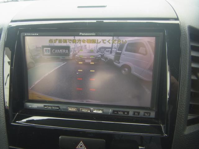 SW XS 3型 ナビ ETC バックアイカメラ(15枚目)