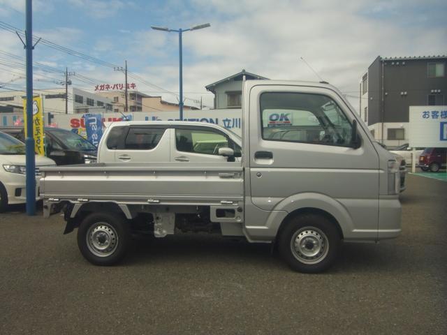 「スズキ」「キャリイトラック」「トラック」「東京都」の中古車5