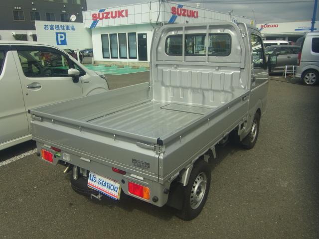 「スズキ」「キャリイトラック」「トラック」「東京都」の中古車6