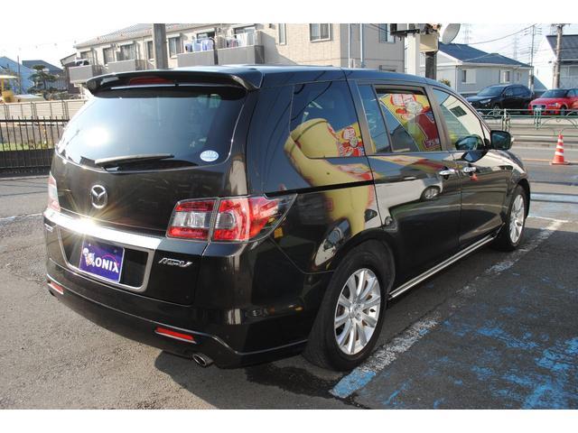 「マツダ」「MPV」「ミニバン・ワンボックス」「東京都」の中古車8