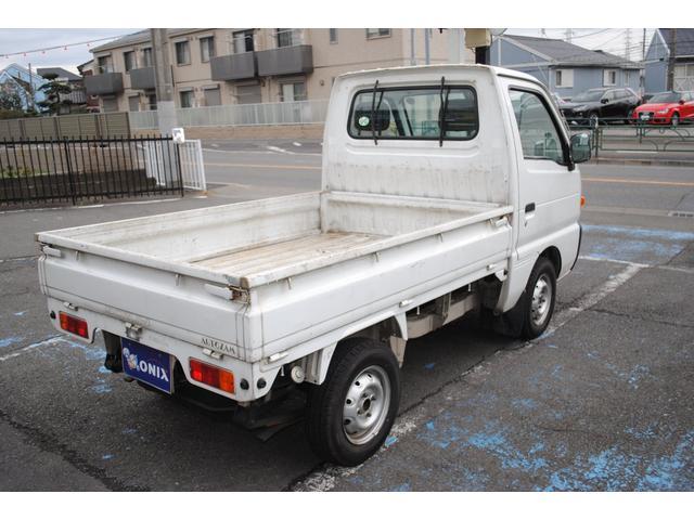 「マツダ」「スクラムトラック」「トラック」「東京都」の中古車8