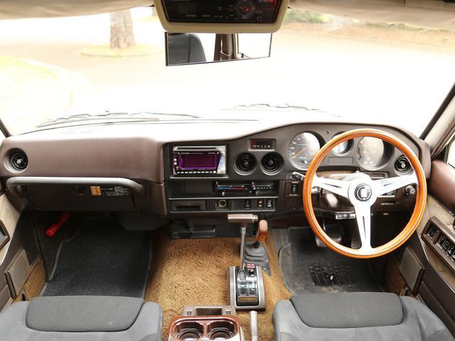ワゴン4.0VXハイルーフ 4WD(5枚目)