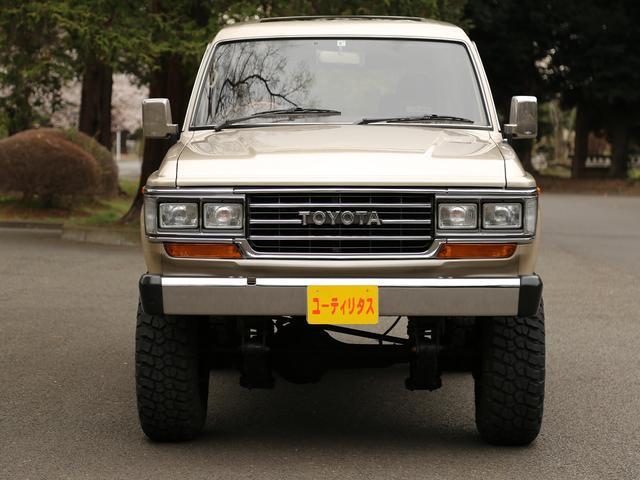 ワゴン4.0VXハイルーフ 4WD(10枚目)