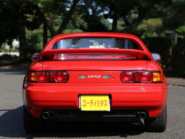 「トヨタ」「MR2」「クーペ」「東京都」の中古車12