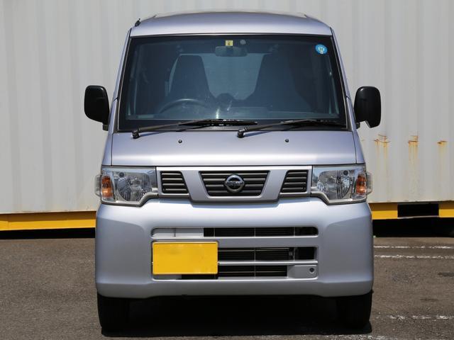 「日産」「NV100クリッパーバン」「軽自動車」「東京都」の中古車10