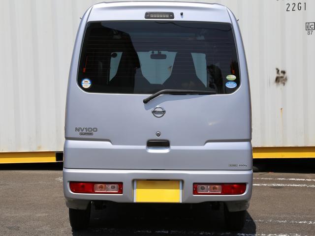 「日産」「NV100クリッパーバン」「軽自動車」「東京都」の中古車11
