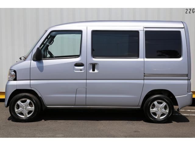 「日産」「NV100クリッパーバン」「軽自動車」「東京都」の中古車12