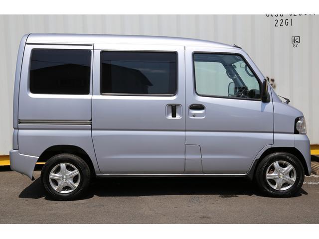 「日産」「NV100クリッパーバン」「軽自動車」「東京都」の中古車13